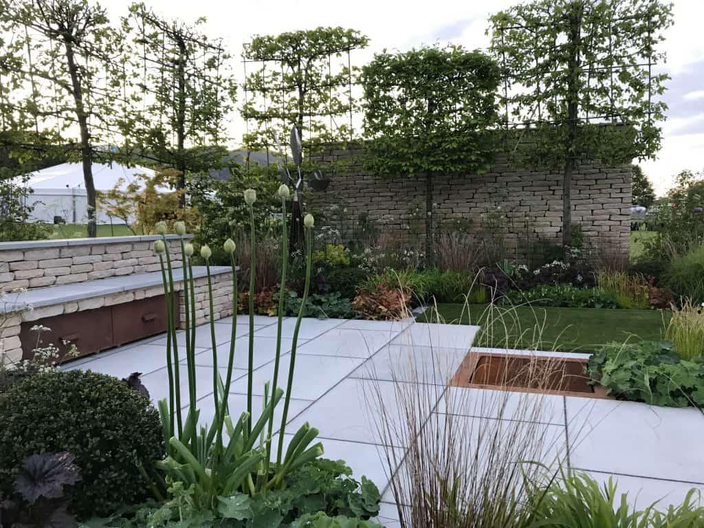 RHS Malvern 20   Design It Landscapes
